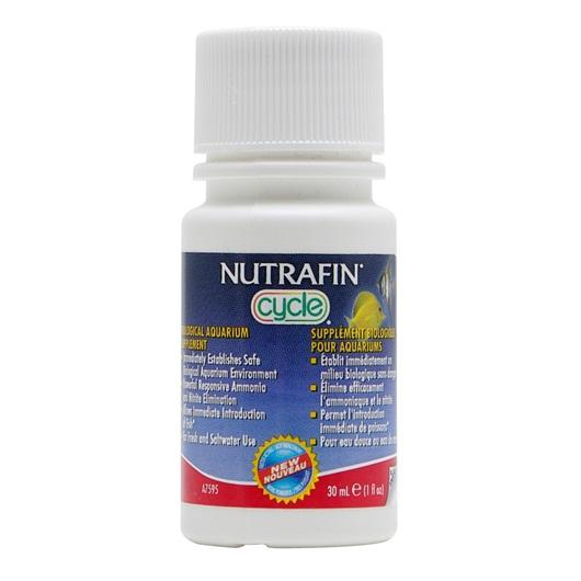 Nutrafin Cycle Biological Aquarium Suppliment Image