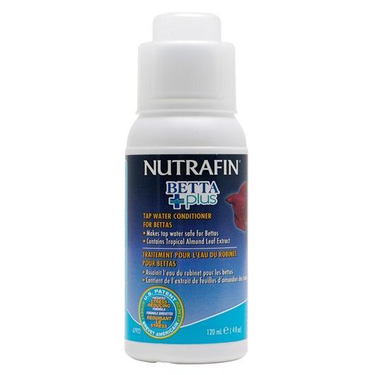 Nutrafin Betta Plus Tap Water Conditioner Image