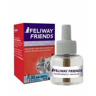 Feliway Friends Diffuser Refill, 1-pack