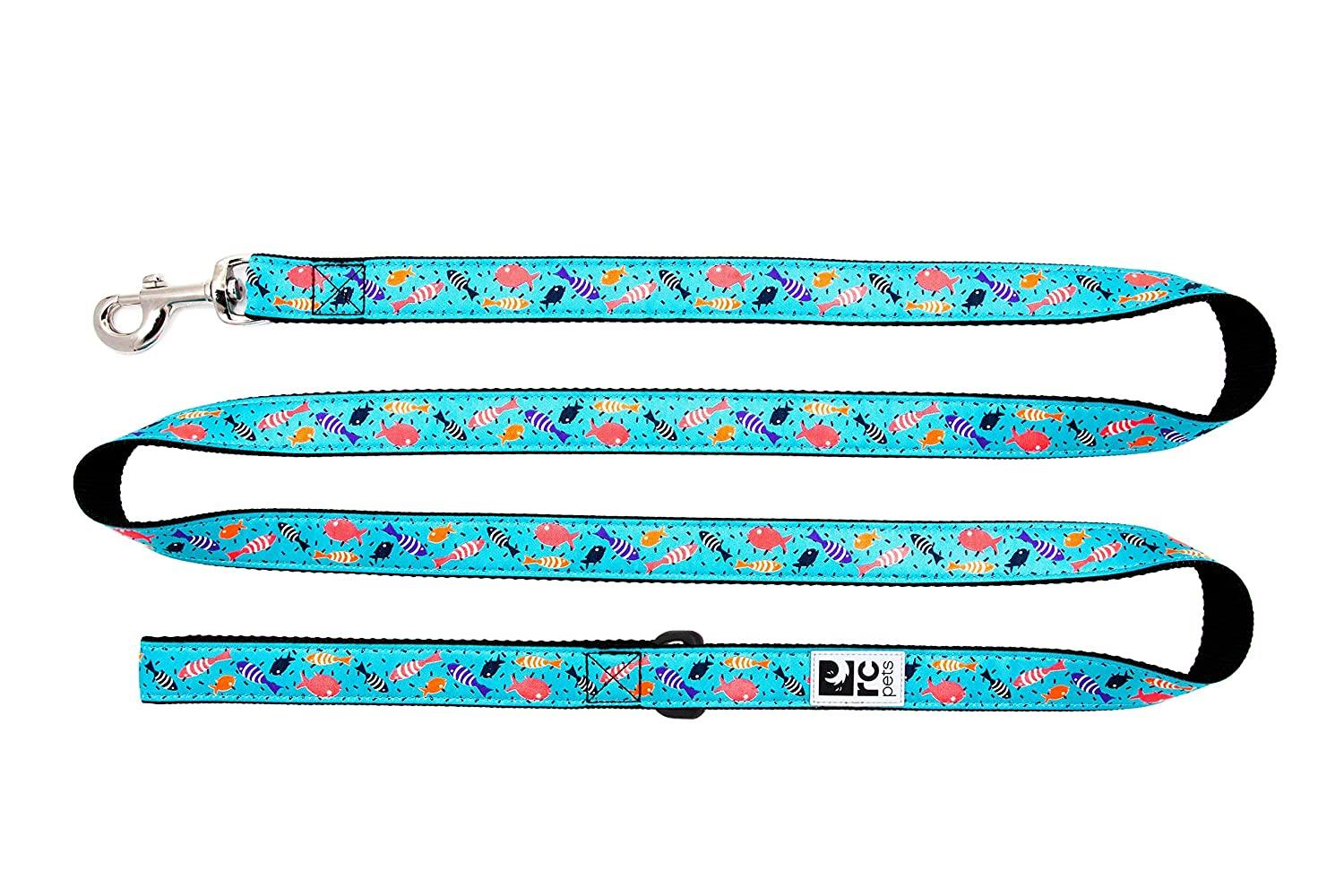 RC Pet Products Dog Lead, Shoal, 1/2-in x 6-ft