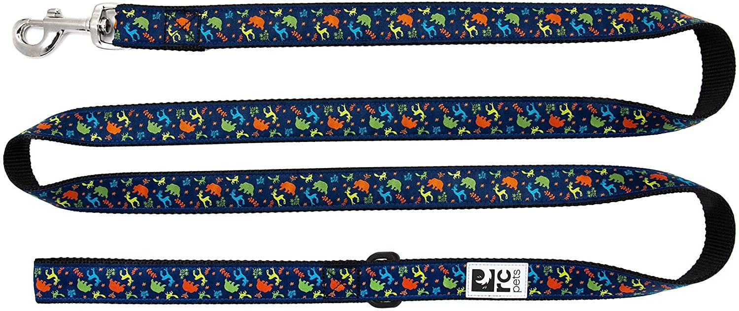 RC Pet Products Dog Lead, Wilderness, 3/4-in x 6-ft