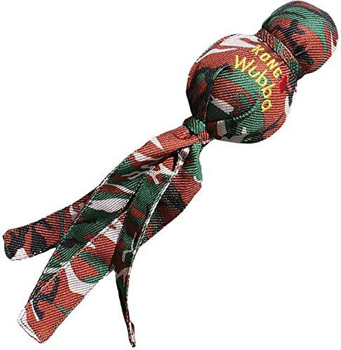 Kong Wubba Camo Dog Toy Image