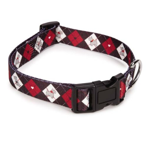 Zack And Zoey Collar Scottie Image