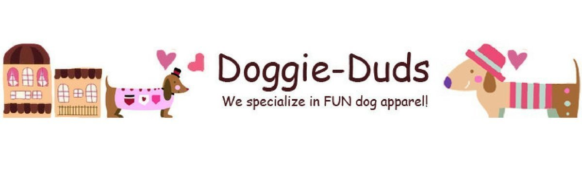 Doggie Duds Blue and Grey Plaid Fleece Sweater Image