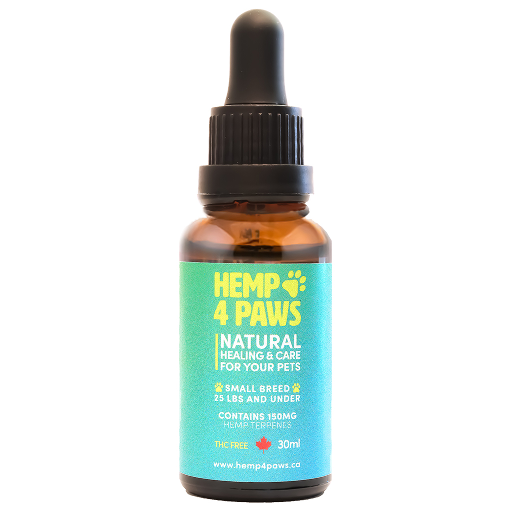H4Paws Natural Suppliment Image