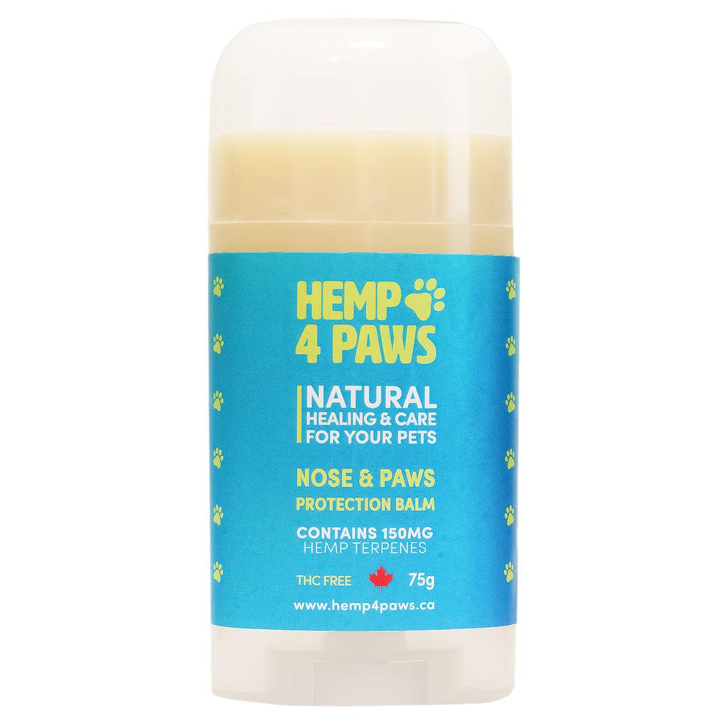 H 4 Paws Nose & Paws Balm Stick Image