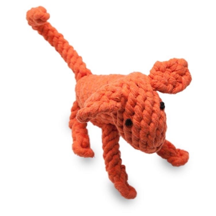 Define Planet Cotton Pals Eeko the Planet Dog Dog Toy
