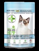 H-Vet Calm & Comfort Cat Support Image