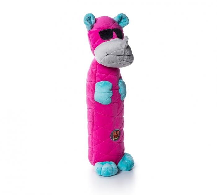 Charming Pet Bottle Bros Rhino Dog Toy, Large