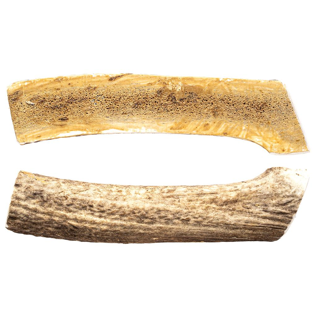 This & That Everest Cheese Enhanced Antler Chew Dog Treats, Small
