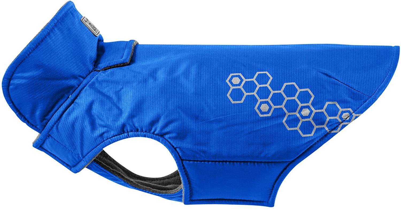 RC Pet Venture Outerwear, Electric Blue, size 10