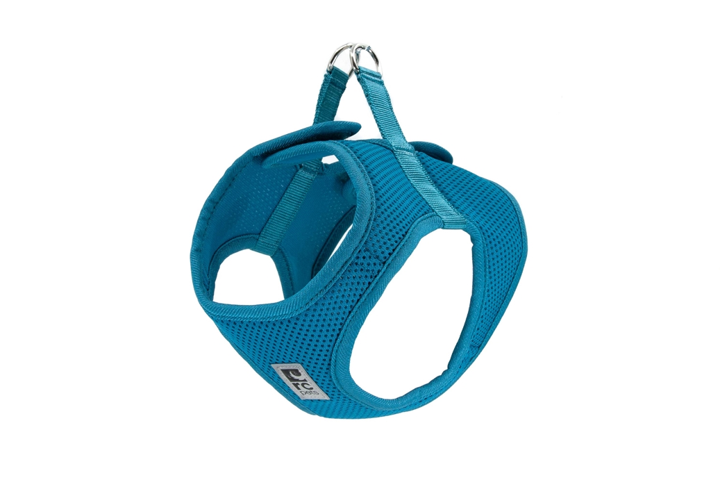 RC Pet Products Step In Cirque Dog Harness, Dark Teal, Medium