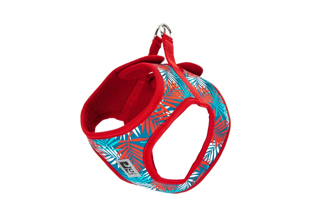 RC Pet Products Step In Cirque Dog Harness, Maldives, Medium