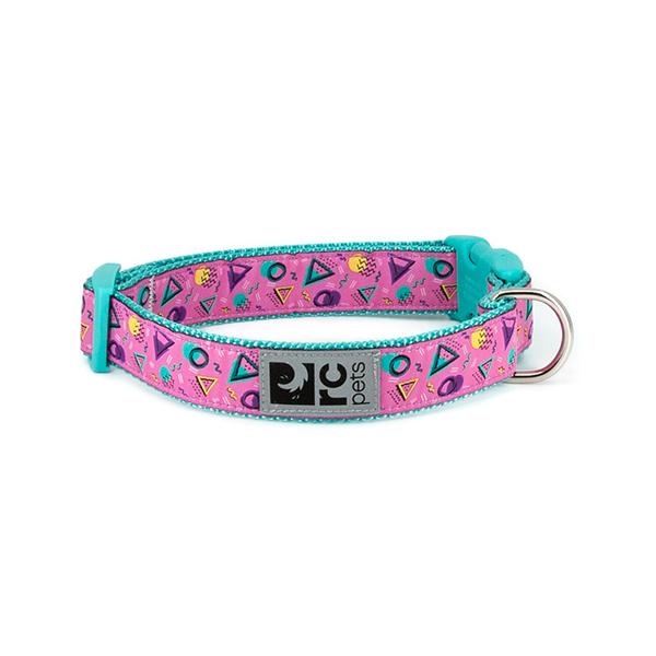 RC Pet Products Clip Dog Collar, Memphis Image