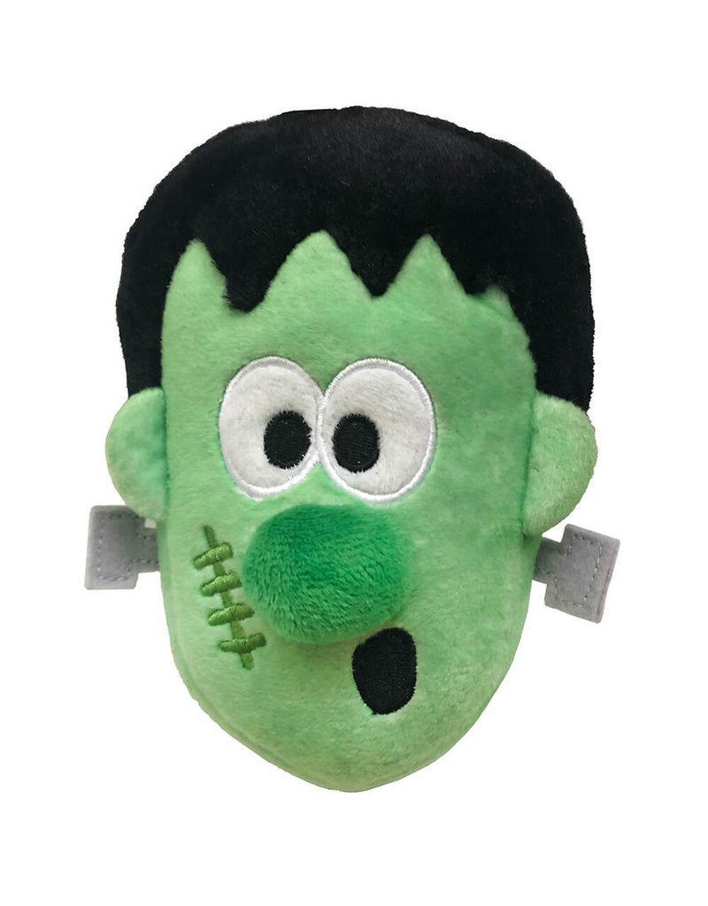 Lulubelles Power Plush Frankenstein Dog Toy