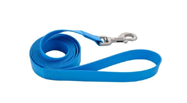 Pro Waterproof Leash, Blue1-inx6-ft