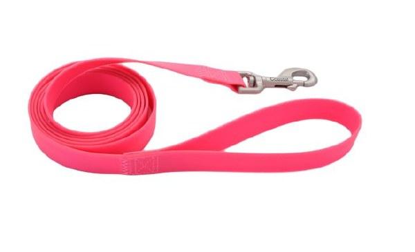 Pro Waterproof Leash, Pink Image