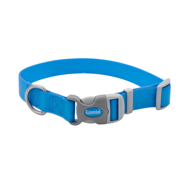 Pro Waterproof Collar, Aqua Image