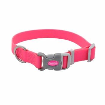 Pro Waterproof Collar, Fuscia Image