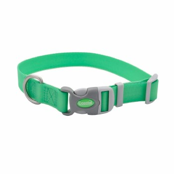 Pro Waterproof Collar, Lime Image