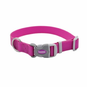 Pro Waterproof Collar, Purple Image