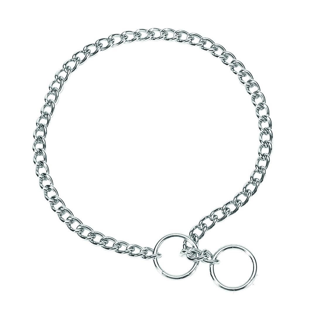 Coastal Titan Chain Training Dog Collar, 2-mm x 20-in