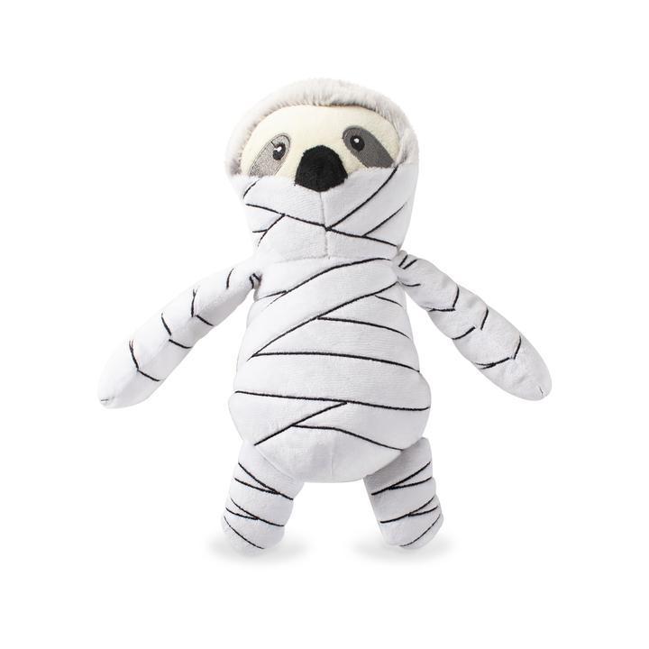 Pet Shop By Fringe Studio Mummy Sloth Dog Toy