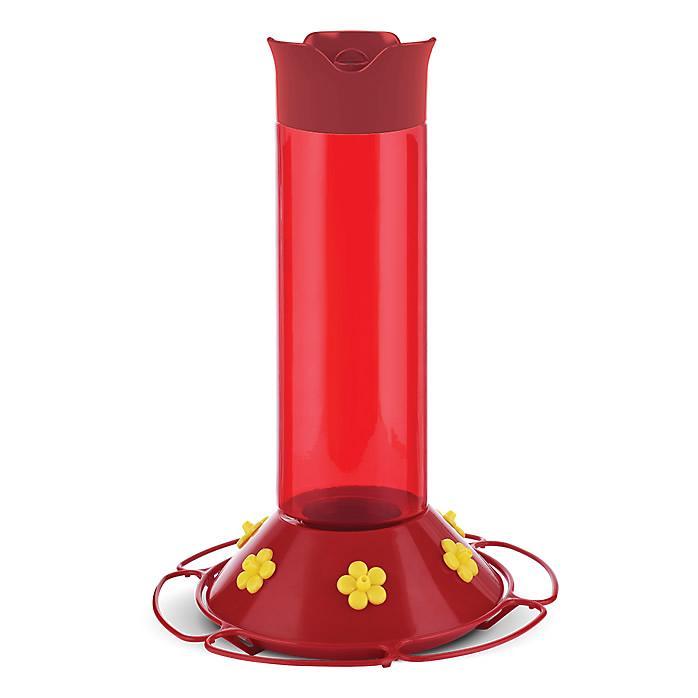 Perky-Pet Hummer's Favorite Plastic Hummingbird Feeder Image