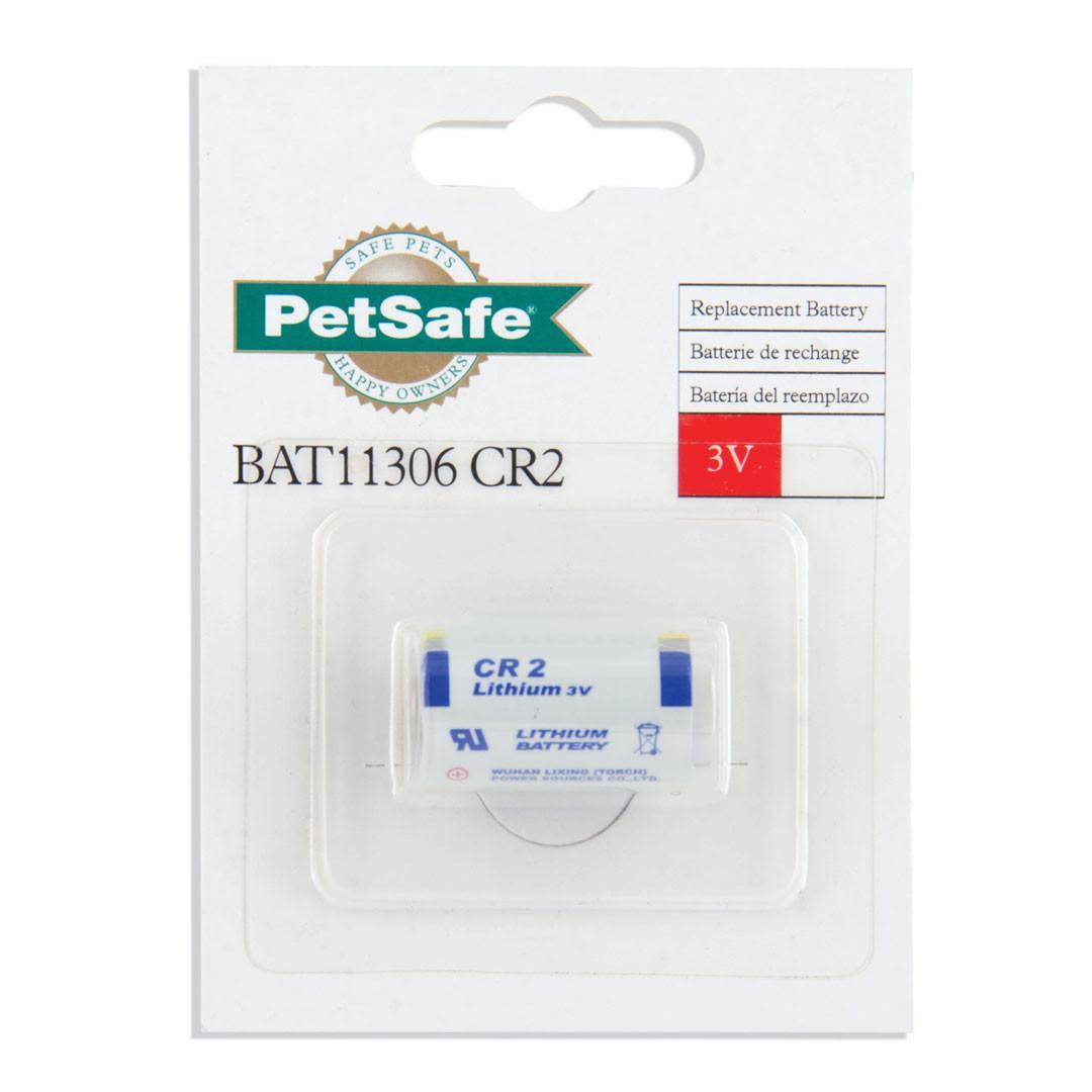 PetSafe 3-Volt CR2 Lithium Battery Image
