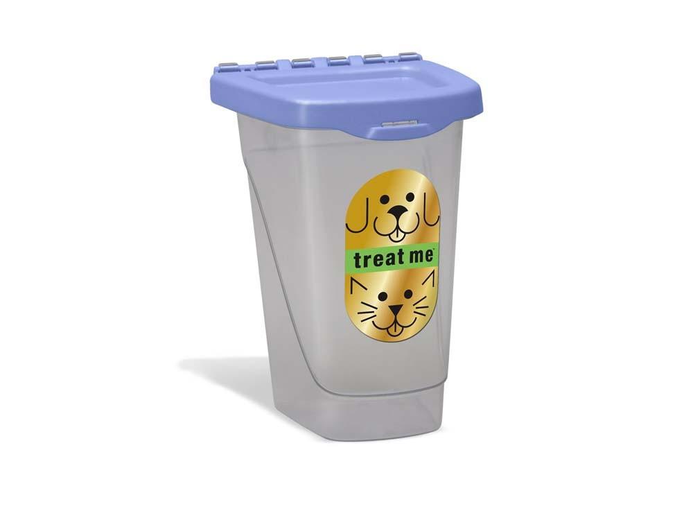 Van Ness Pet Treat Container, 2-lb