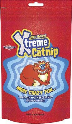 Xtreme Cat Catnip, 1-oz bag
