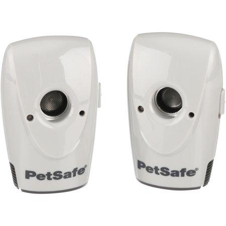 PetSafe Indoor Dog Bark Control 2 Pack