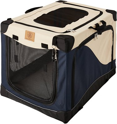 Precision Pet Soft Sided Crate, Small
