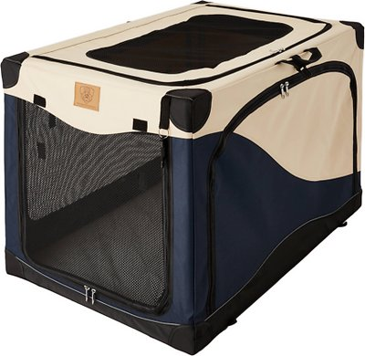 Precision Pet Soft Sided Crate, Large