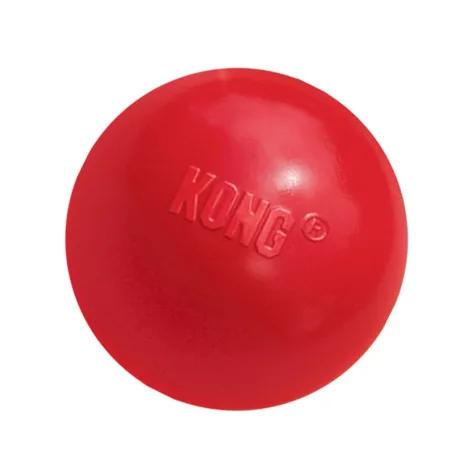 Kong Signature Ball Dog Toys Image