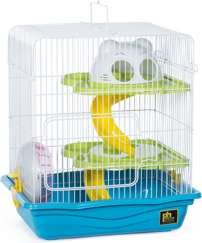 Prevue Pet Products Hamster Haven, Blue Image