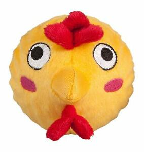 fabdog Faball Dog Toy, Chicken, Medium