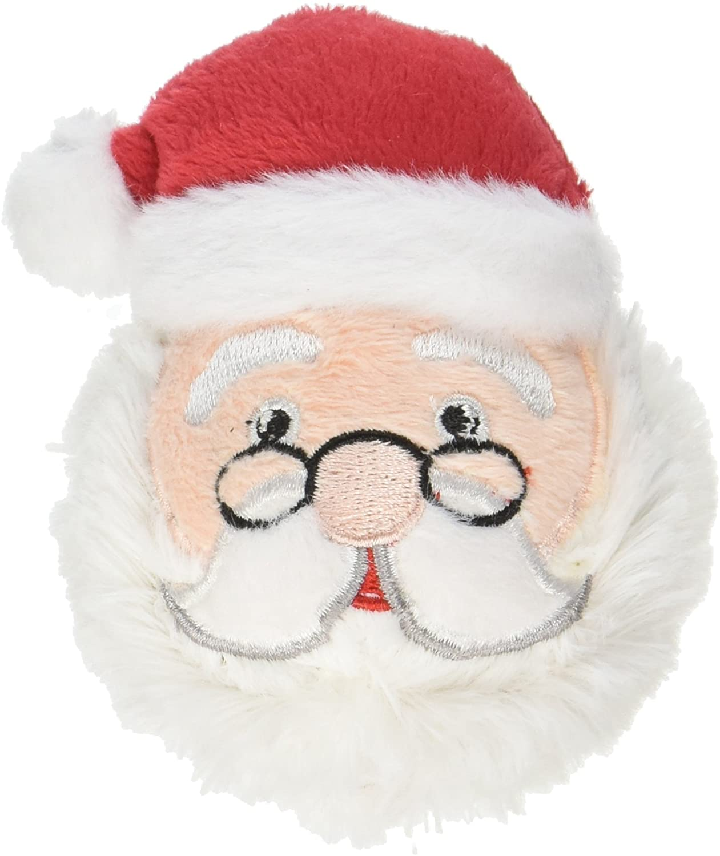 Fab Dog Fabball, Santa, Medium