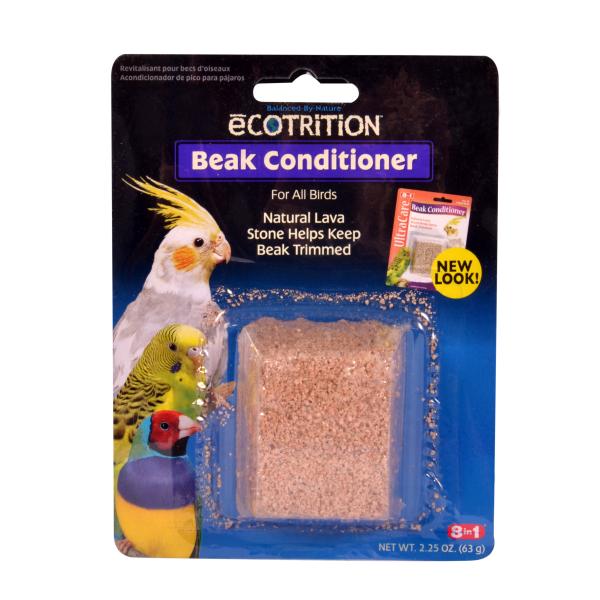 eCotrition Beak Conditioner for Birds Image