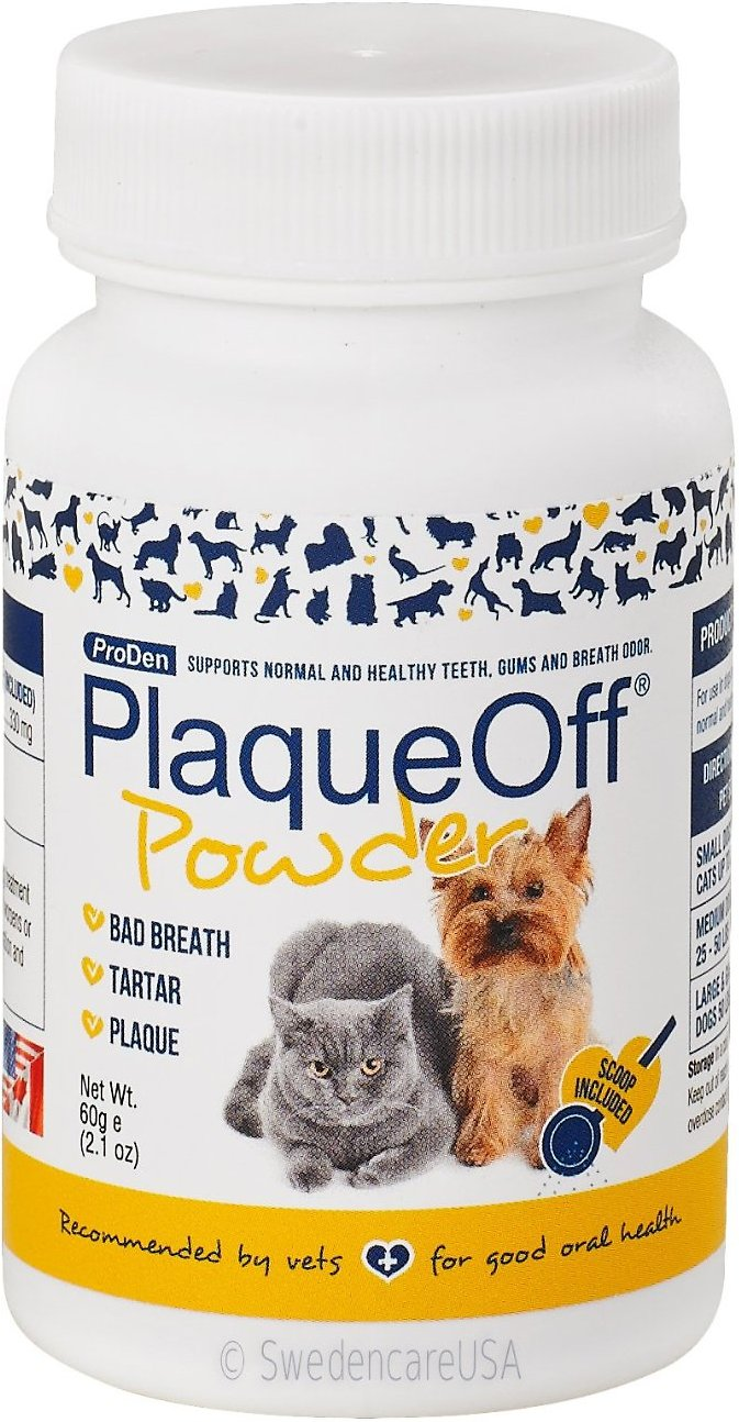 ProDen PlaqueOff Powder Dog & Cat Suppliment Image