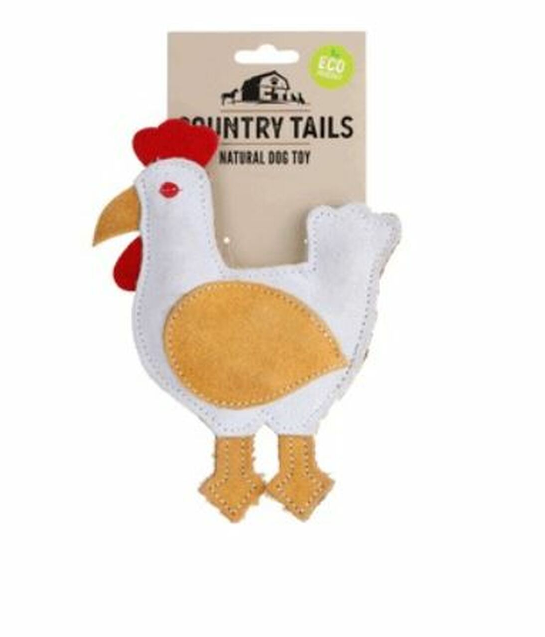 Country Tails, Chicken
