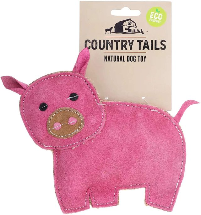 Country Tails, Pig