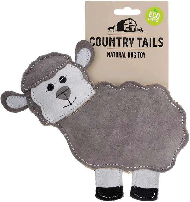 Country Tails, Sheep