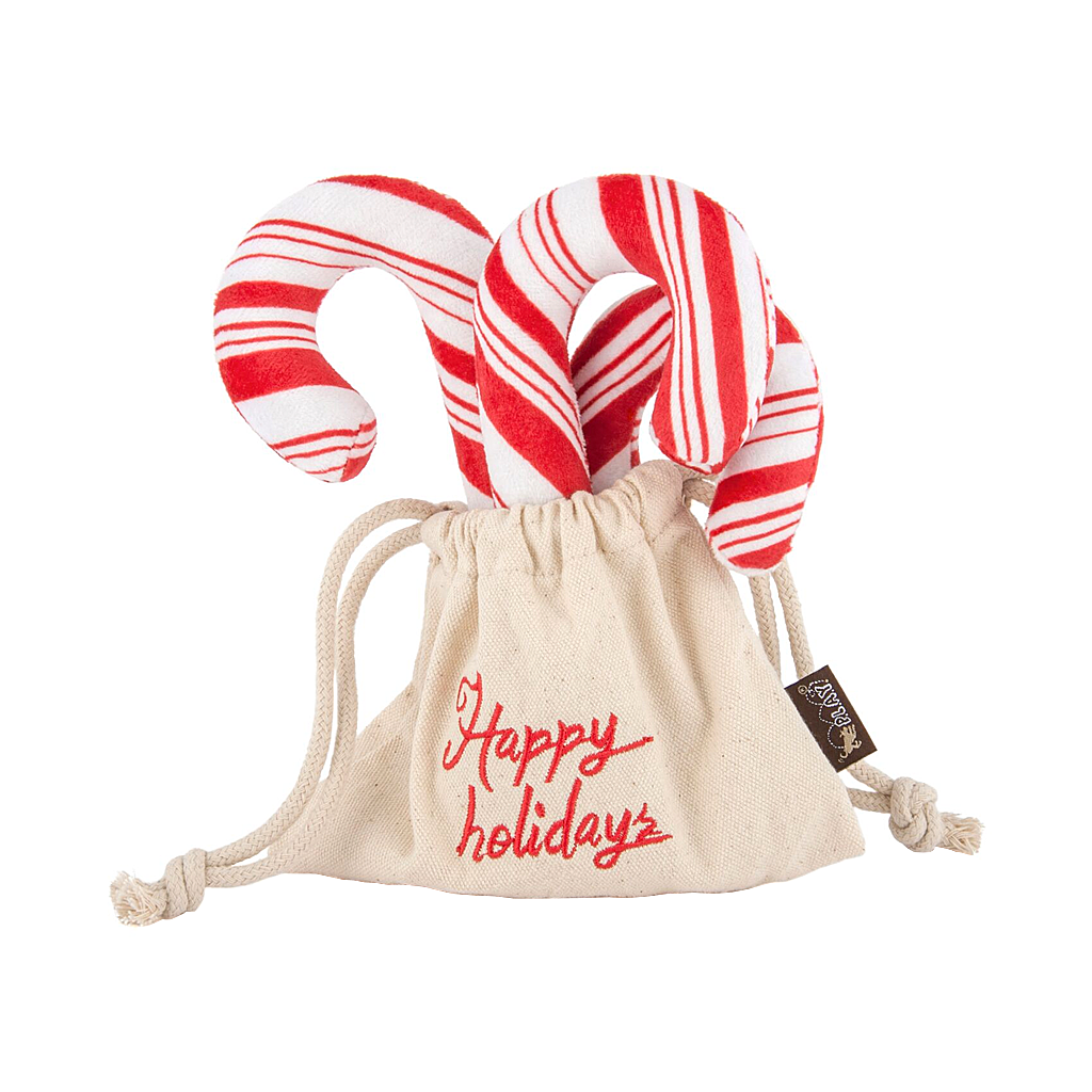 P.L.A.Y. Cheerful Candy Canes