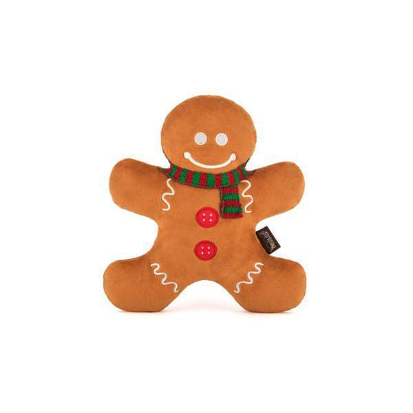P.L.A.Y. Holly Jolly Gingerbread Man