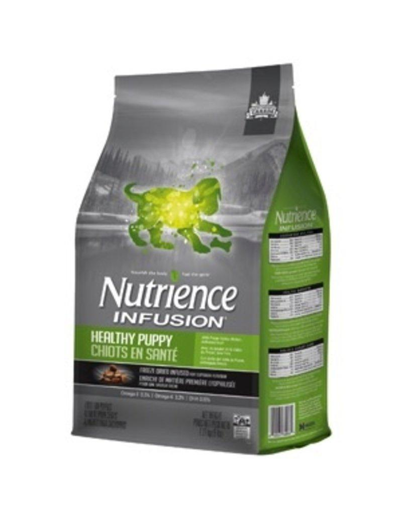 Nutrience Infusion Chicken Puppy Dry Dog Food, 10-kg