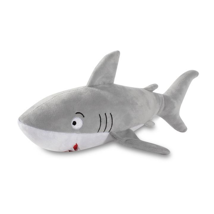 Pet Shop by Fringe Studio Feeling Sharky Dog Toy