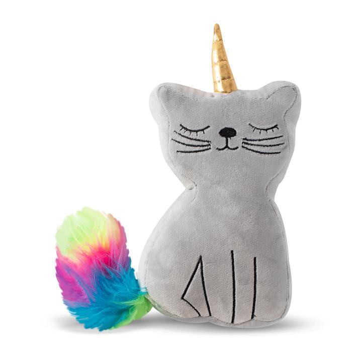 Pet Shop by Fringe Studio Caticorn Dog Toy