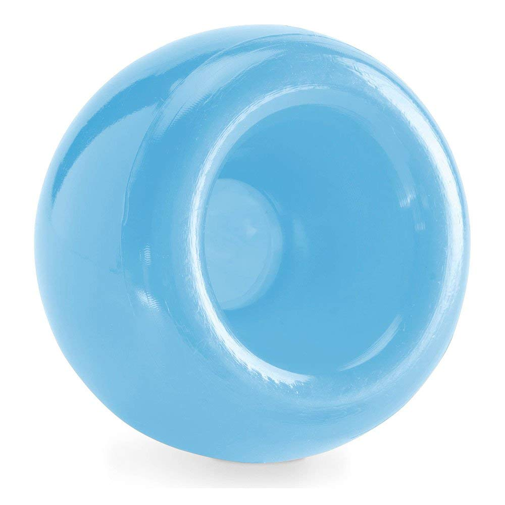 Planet Dog Orbee-Tuff Snoop Dog Toy, Blue