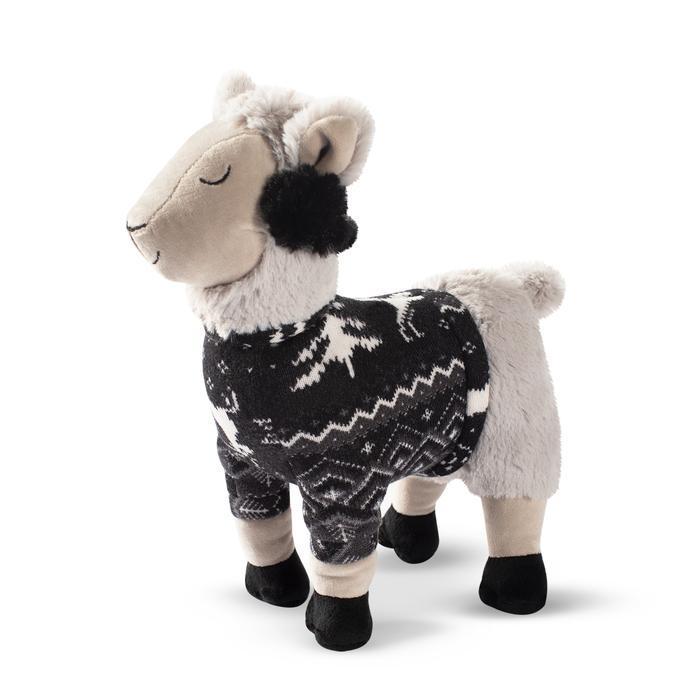 Fringe Studio Fa La La La Llama Dog Toy